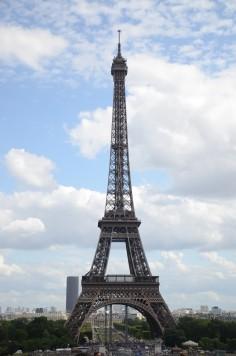 Адреса и явки Парижа
