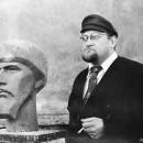 Скульптор Эдуард Акулов. Фото: Михаил Федоров