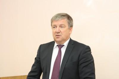 Александр Худилайнен: «Ничего не бойтесь и не поддавайтесь никакому давлению»