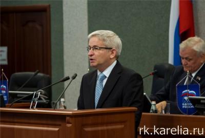 Александр Селянин: «От нас ждут конструктивной работы, а не политиканства»