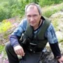 Сергей Николаев. Фото: из личного архива автора
