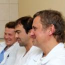 Нейрохирурги Республиканской больницы им. Баранова. Фото: Владимир Ларионов