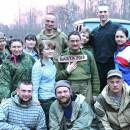 Поисковый отряд «Плацдарм» нашел солдата Сычкова.  http://plazdarm.ucoz.ru/photo/