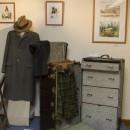 Вещи из гардероба переселенца. Переехавших финнов можно было узнать даже по их внешнему виду