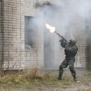 """Спецназ """"Гранит"""" в Карелии. Фото: Виталий Голубев"""
