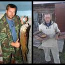 Вячеслав Куликов и Михаил Трофимов