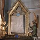 Реликварий с Покровом Богородицы в соборе Шартра. Фото: http://www.pravmir.ru