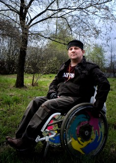 Владимир Рудак