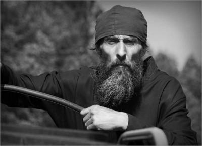 Иеромонах Нил. Фото: Карельская епархия