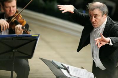 Валерий Гергиев. Фото: http://www.rg.ru