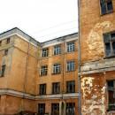 Здание бывшей школы № 8 в Петрозаводске. Фото: Наталья Митрофанова