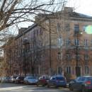 Дом №11 по улице Горького в Петрозаводске. Фото: Виталий Голубев