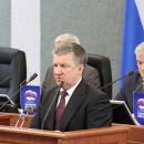 Глава Карелии: «Самая важная оценка нашей работы – доверие граждан»
