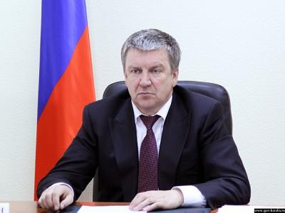 Александр Худилайнен. Фото: http://www.gov.karelia.ru/