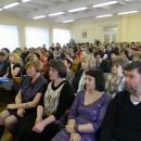 Заседание коллегии Минздрава Карелии. Фото: http://gov.karelia.ru/