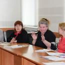Обучающий семинар НКО. Карелия. Фото: http://gov.karelia.ru/