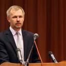 Олег Панов. Фото: http://karelinform.ru/
