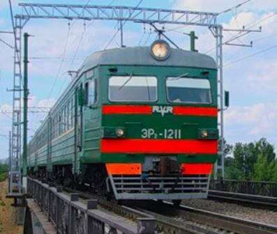 Пригородных поездов в Карелии с 1 мая будет больше. РАСПИСАНИЕ