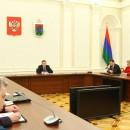 Фото: пресс-служба правительства Карелии