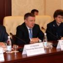 Делегация Карелии в Крыму. Фото: http://gov.karelia.ru/