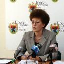 Ольга Соколова. Фото: http://www.gov.karelia.ru/